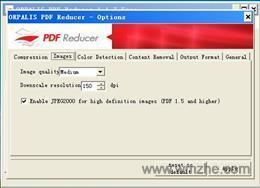 PDF Reducer软件截图