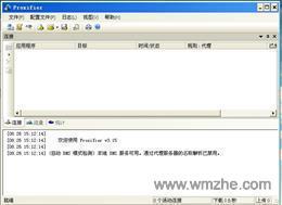 proxifier汉化版软件截图
