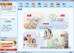 睿税企业服务平台软件截图