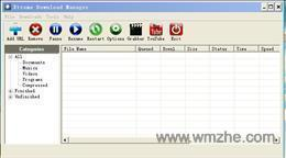 Xtreme Download Manager软件截图