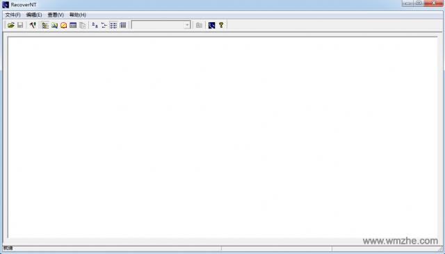 recovernt3.5软件截图