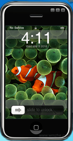 iphone模拟器软件截图