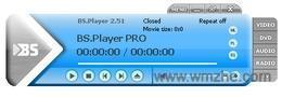 BSPlayer软件截图