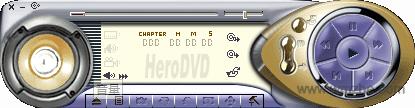 豪杰dvd播放器软件截图