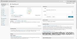 WordPress软件截图