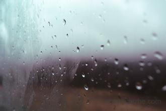 雨日情怀屏幕保护软件截图