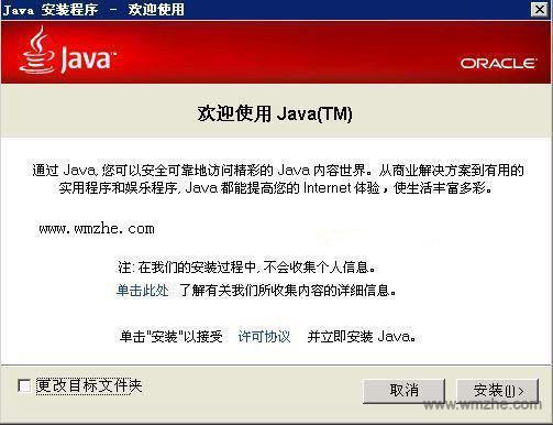 Java(TM) 8 64位软件截图