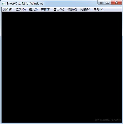 snes9x软件截图
