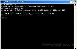 MySQL軟件截圖