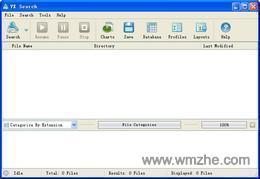 VX Search 64位软件截图