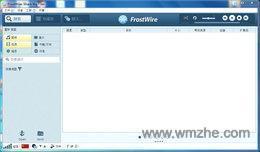 FrostWire软件截图