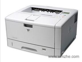 hp5200打印机驱动软件截图