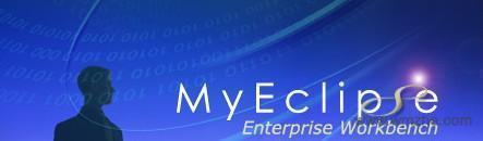 MyEclipse10.0软件截图