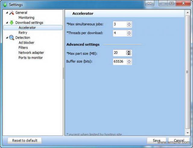 VSO Media Player软件截图