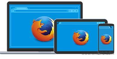 火狐浏览器Firefox软件截图