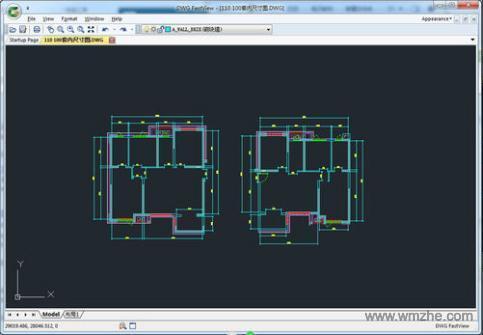 浩辰CAD看图王 32位软件截图