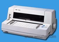 NX-600打印机驱动软件截图