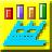 蓝软7000ERP专业版