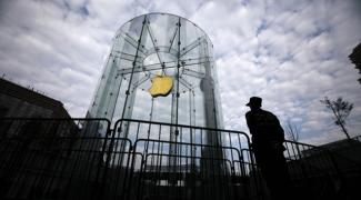 苹果被曝漏洞,iOS、OS X老版本无一幸免