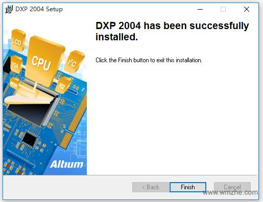 protel dxp2004软件截图