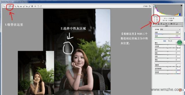 3D Lut Creator软件截图