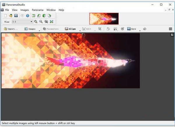 PanoramaStudio 3 破解版 3.2.0.250 汉化版(32/64位)