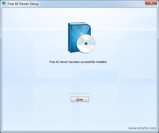 Free AI Viewer软件截图