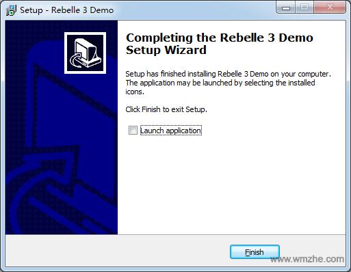 Rebelle软件截图