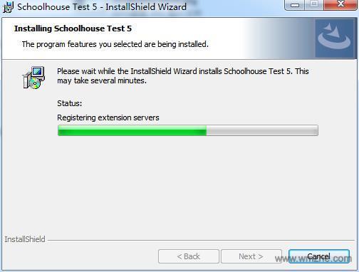 Schoolhouse Test软件截图