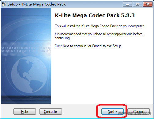 K-Lite Codec Pack Full软件截图