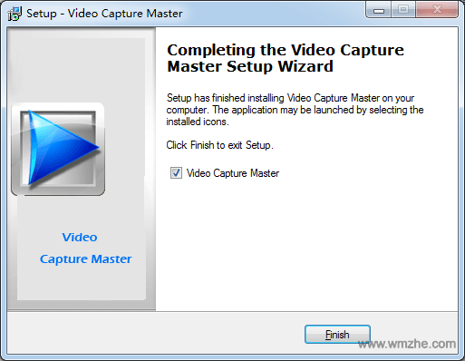 Video Capture Master软件截图