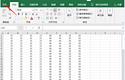 Excel表格如何设置打印页码?避免翻阅困扰