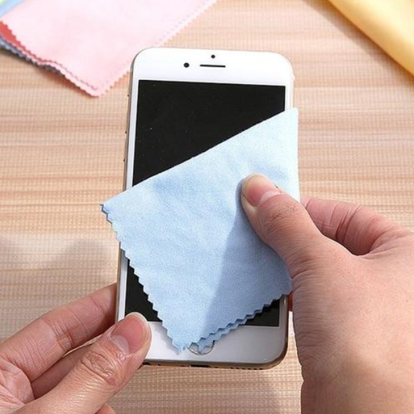 疫情防控措施之清洁手机,一定养成好的习惯