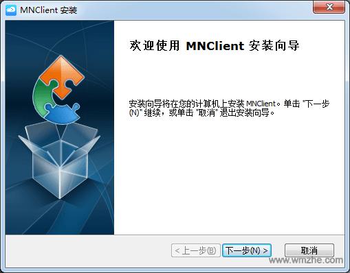 MNClient软件截图