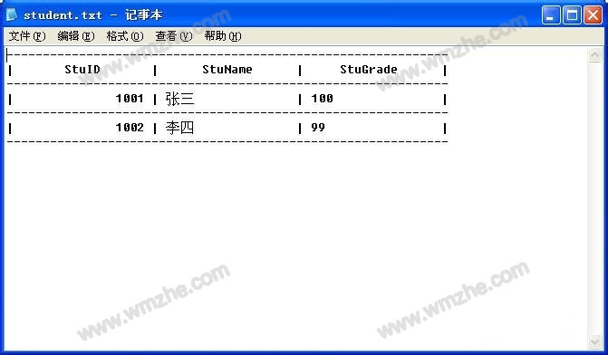 Microsoft Access如何将表对象导出为TXT文件?