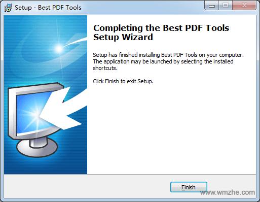 Best PDF Tools软件截图
