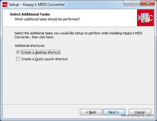 Keppys MIDI Converter软件截图