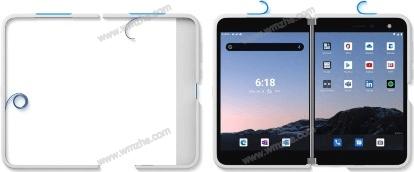 微软 Surface Duo 手机套将有不同颜色,售价近 274 元人民币
