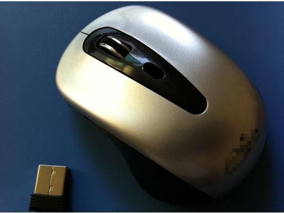 无线鼠标驱动安装成功还是无法使用怎么办?