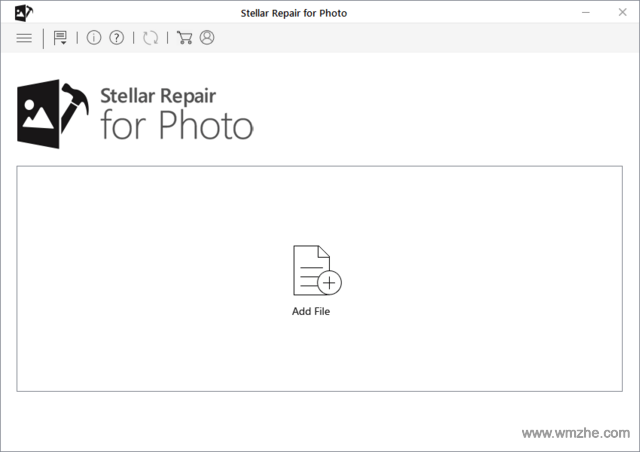 Stellar Repair for Photo軟件截圖(tu)