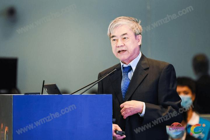 中国工程院院士邬贺铨:5G 引领服务贸易高质量发展