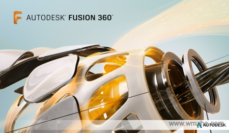 autodesk fusion 360軟件截圖