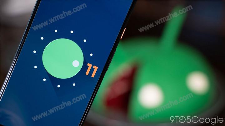 安卓11支持哪些机型?安卓11支持的手机机型一览
