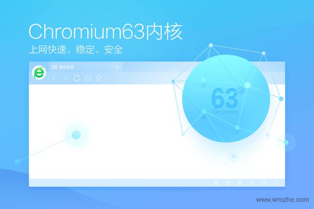 360安全浏览器   软件截图