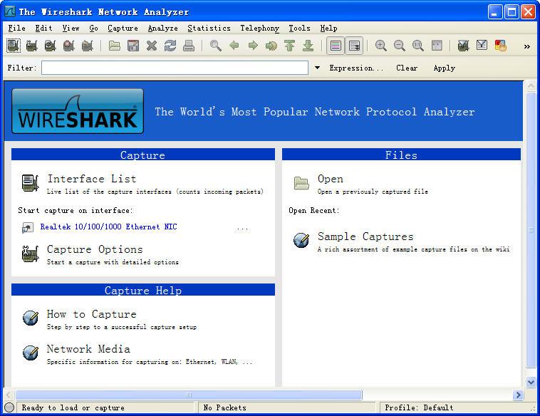 Wireshark抓包软件有何作用?一文带你深入了解