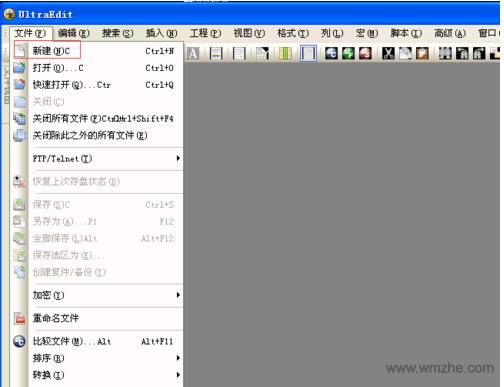 ue编辑器软件截图