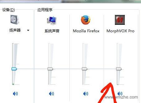 MorphVOX Pro软件截图
