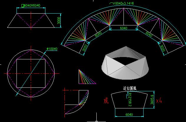 钢构CAD