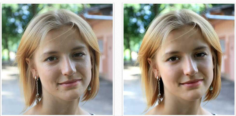相片美化软件(SoftSkin Photo Makeup)