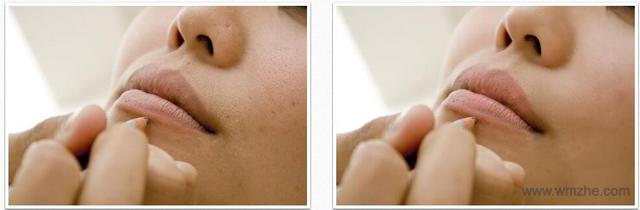 SoftSkin Photo Makeup软件截图